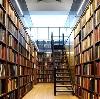 Библиотеки в Визинге