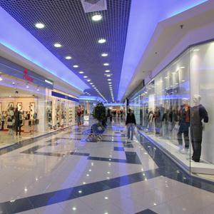 Торговые центры Визинги